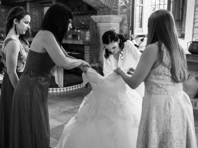 La boda de Dani y Anna en Castellvi De La Marca, Barcelona 24