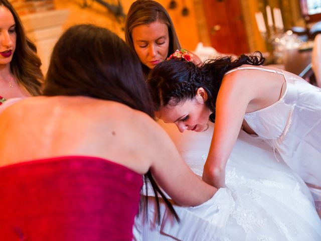 La boda de Dani y Anna en Castellvi De La Marca, Barcelona 25