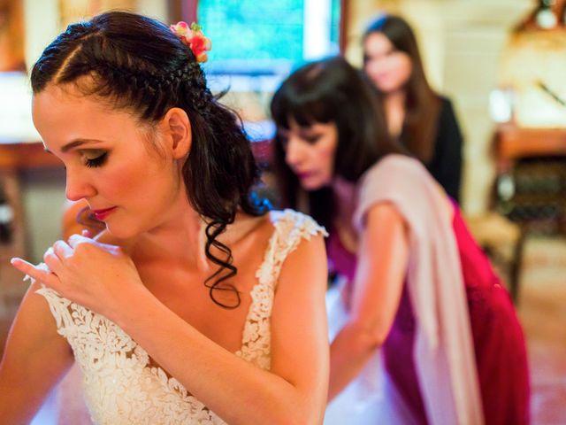 La boda de Dani y Anna en Castellvi De La Marca, Barcelona 27