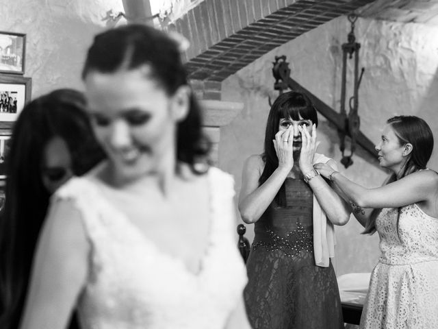 La boda de Dani y Anna en Castellvi De La Marca, Barcelona 28
