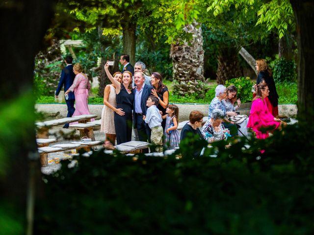 La boda de Dani y Anna en Castellvi De La Marca, Barcelona 44