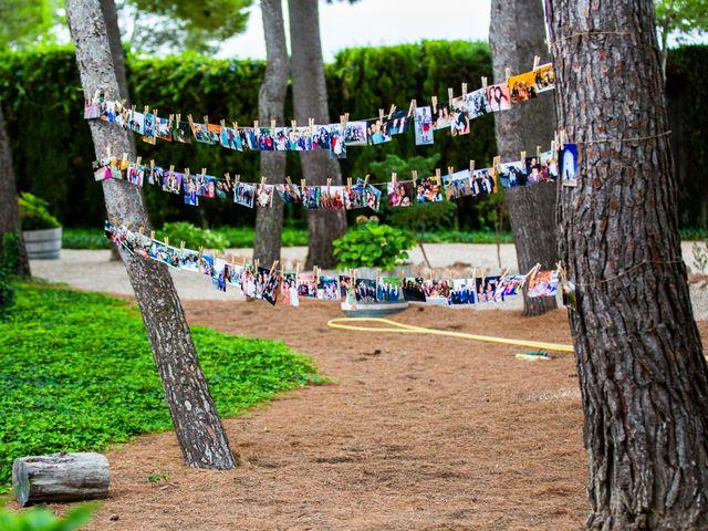 La boda de Dani y Anna en Castellvi De La Marca, Barcelona 45
