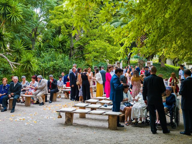 La boda de Dani y Anna en Castellvi De La Marca, Barcelona 46