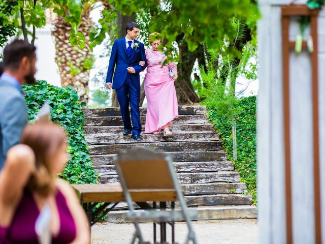 La boda de Dani y Anna en Castellvi De La Marca, Barcelona 47