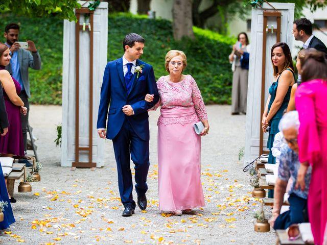 La boda de Dani y Anna en Castellvi De La Marca, Barcelona 48