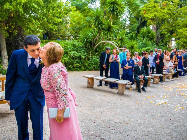 La boda de Dani y Anna en Castellvi De La Marca, Barcelona 49