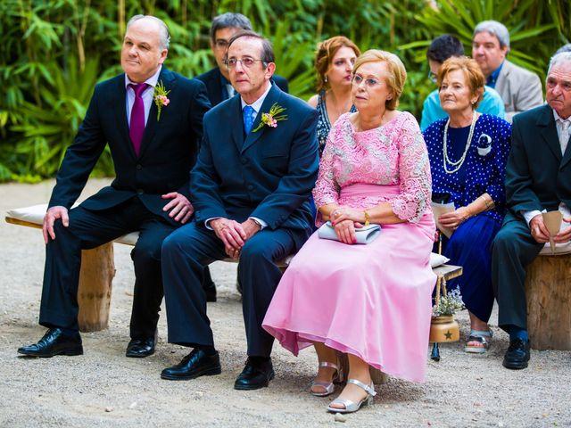 La boda de Dani y Anna en Castellvi De La Marca, Barcelona 53