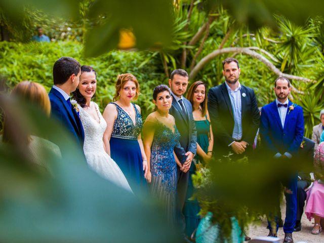 La boda de Dani y Anna en Castellvi De La Marca, Barcelona 54