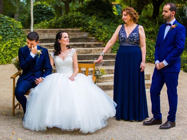 La boda de Dani y Anna en Castellvi De La Marca, Barcelona 57