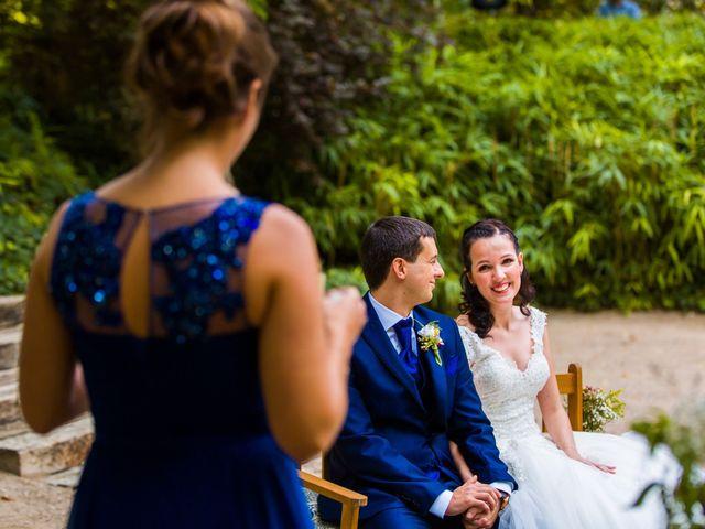 La boda de Dani y Anna en Castellvi De La Marca, Barcelona 58