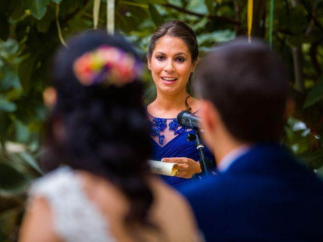 La boda de Dani y Anna en Castellvi De La Marca, Barcelona 60