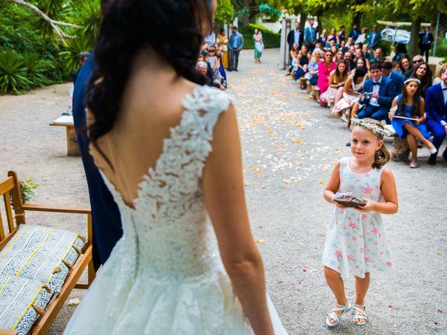 La boda de Dani y Anna en Castellvi De La Marca, Barcelona 61