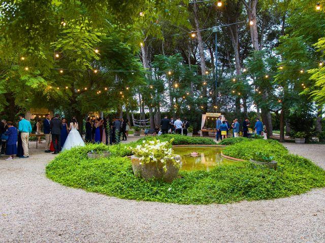 La boda de Dani y Anna en Castellvi De La Marca, Barcelona 73