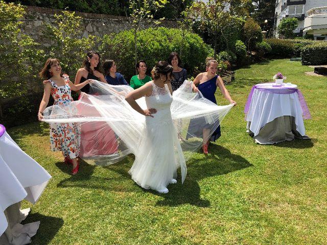 La boda de Eduardo y Silvia  en Santander, Cantabria 4