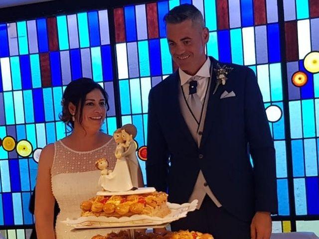 La boda de Eduardo y Silvia  en Santander, Cantabria 5