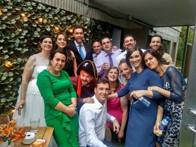 La boda de Eduardo y Silvia  en Santander, Cantabria 6