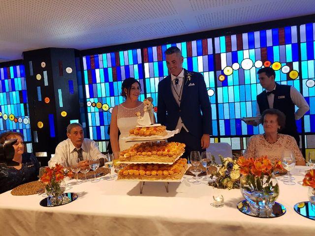 La boda de Eduardo y Silvia  en Santander, Cantabria 7