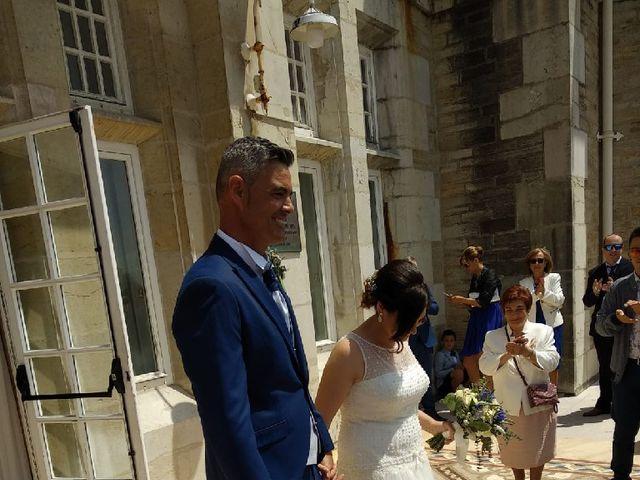 La boda de Eduardo y Silvia  en Santander, Cantabria 8