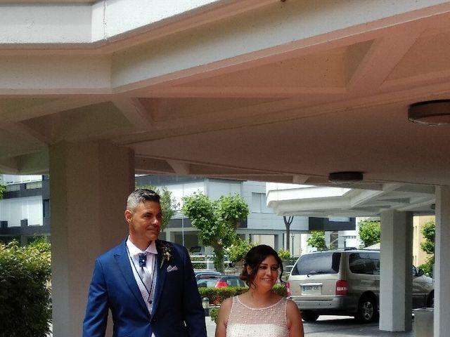 La boda de Eduardo y Silvia  en Santander, Cantabria 9