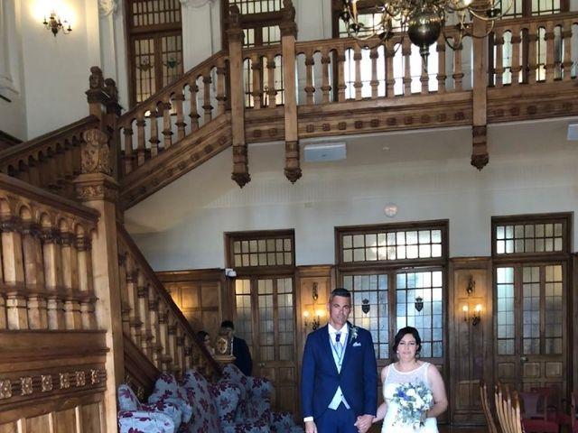 La boda de Eduardo y Silvia  en Santander, Cantabria 10