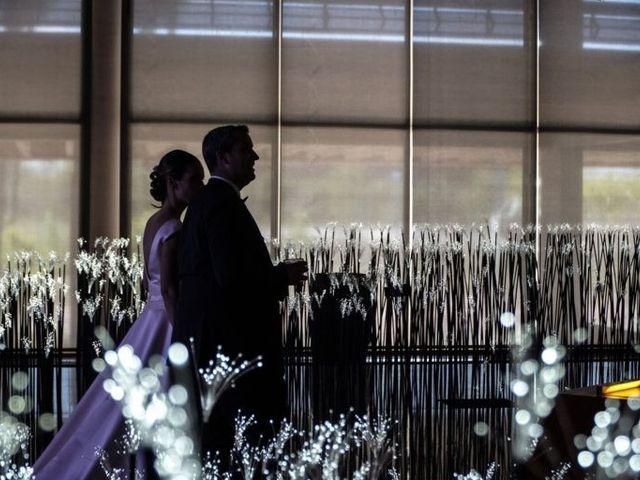 La boda de Santiago y Paloma en Sevilla, Sevilla 33