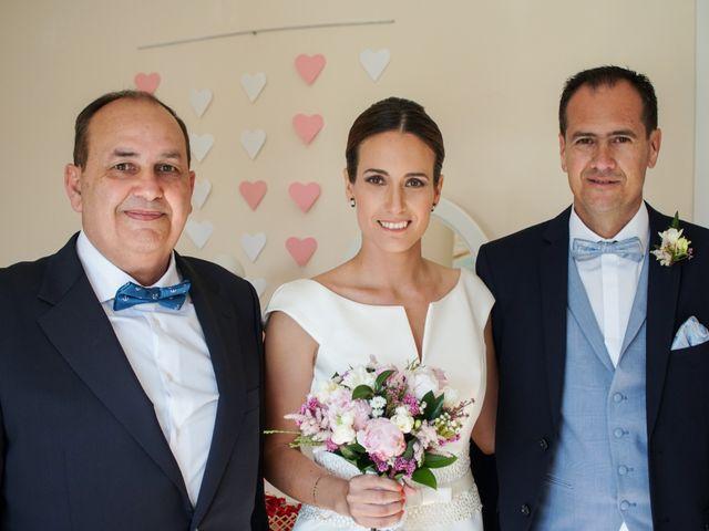 La boda de Santiago y Paloma en Sevilla, Sevilla 14
