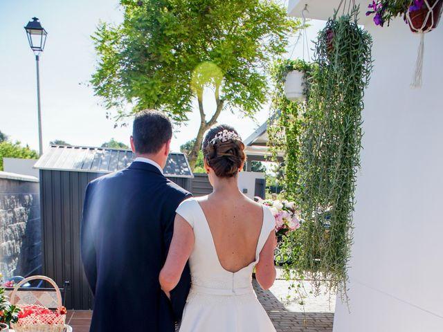 La boda de Santiago y Paloma en Sevilla, Sevilla 19