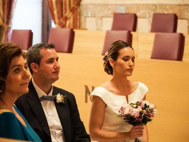 La boda de Santiago y Paloma en Sevilla, Sevilla 20