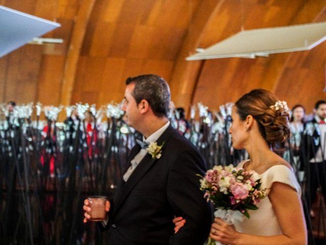 La boda de Santiago y Paloma en Sevilla, Sevilla 34