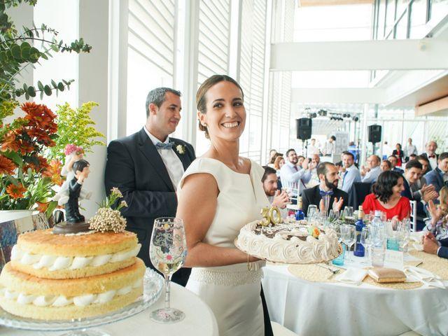 La boda de Santiago y Paloma en Sevilla, Sevilla 50