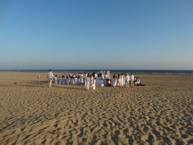 La boda de César y Susana en Punta Umbria, Huelva 2