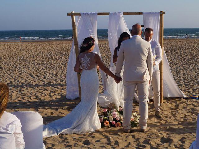 La boda de César y Susana en Punta Umbria, Huelva 1