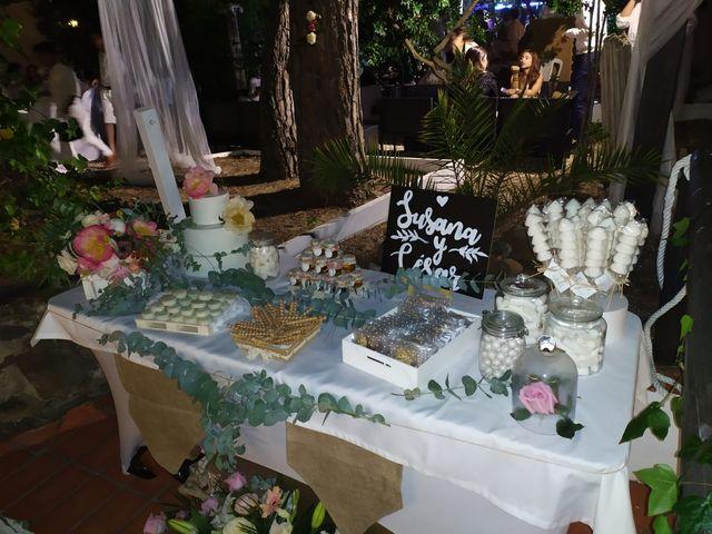 La boda de César y Susana en Punta Umbria, Huelva 6