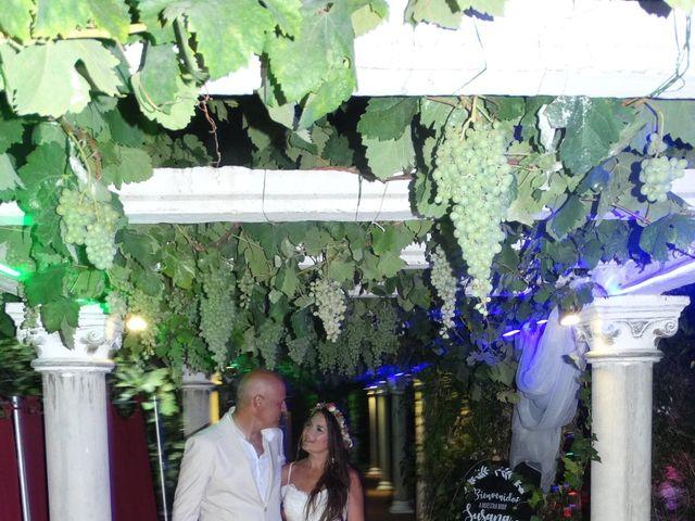 La boda de César y Susana en Punta Umbria, Huelva 8