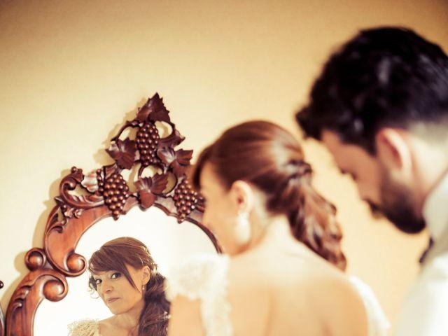 La boda de Juanan y Ale en Aranda De Duero, Burgos 17