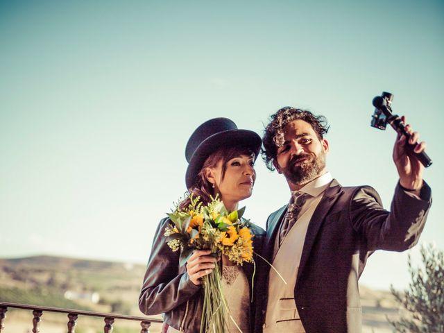 La boda de Juanan y Ale en Aranda De Duero, Burgos 21