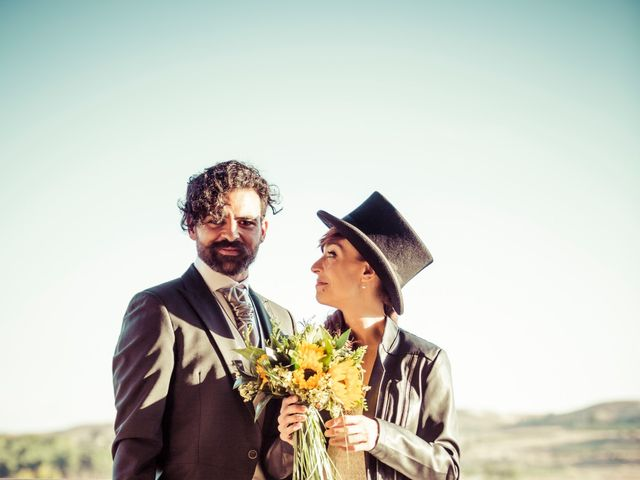 La boda de Juanan y Ale en Aranda De Duero, Burgos 22
