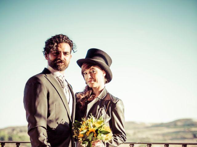 La boda de Juanan y Ale en Aranda De Duero, Burgos 23
