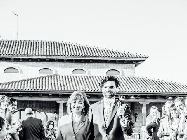 La boda de Juanan y Ale en Aranda De Duero, Burgos 27