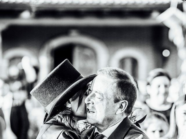 La boda de Juanan y Ale en Aranda De Duero, Burgos 29