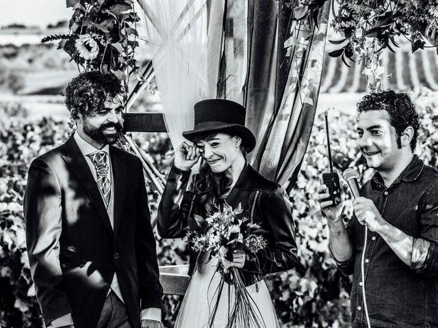 La boda de Juanan y Ale en Aranda De Duero, Burgos 31