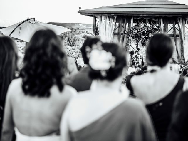 La boda de Juanan y Ale en Aranda De Duero, Burgos 34