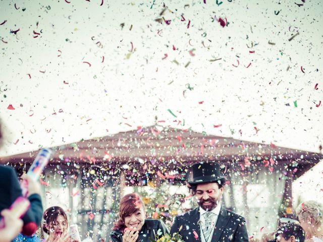 La boda de Juanan y Ale en Aranda De Duero, Burgos 36