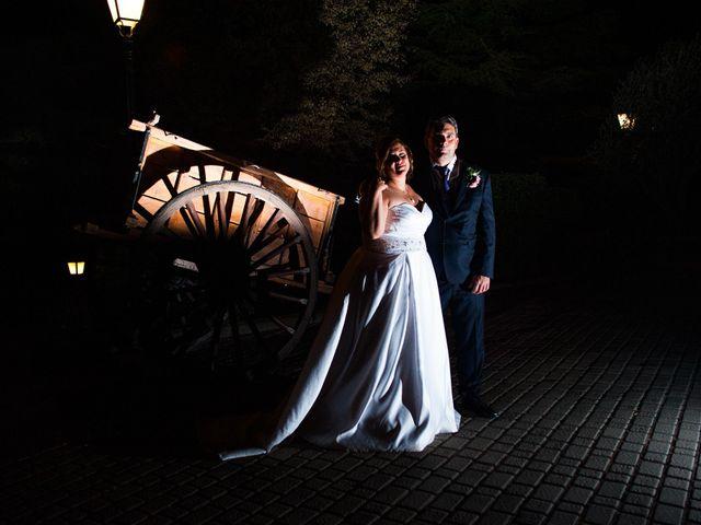 La boda de Rubén y Eva en Rivas-vaciamadrid, Madrid 10