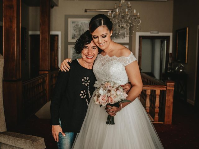 La boda de Alfonso y Mariola en Las Fraguas, Cantabria 11