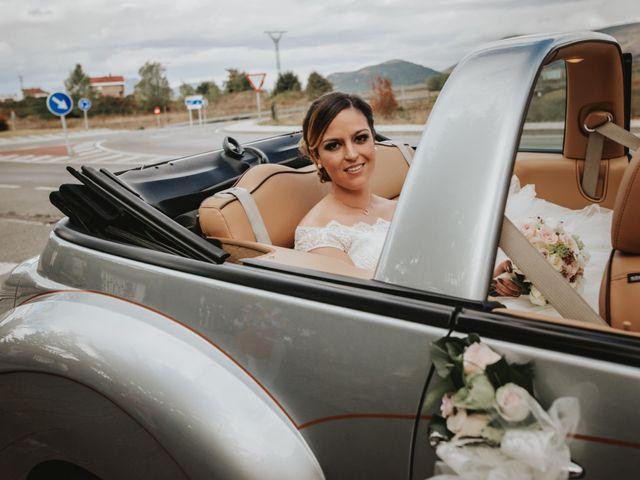 La boda de Alfonso y Mariola en Las Fraguas, Cantabria 12