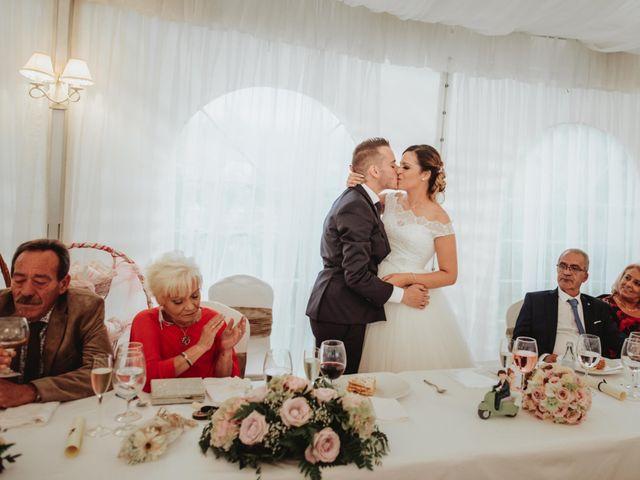La boda de Alfonso y Mariola en Las Fraguas, Cantabria 16