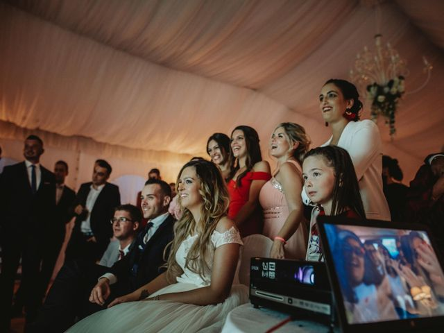 La boda de Alfonso y Mariola en Las Fraguas, Cantabria 19