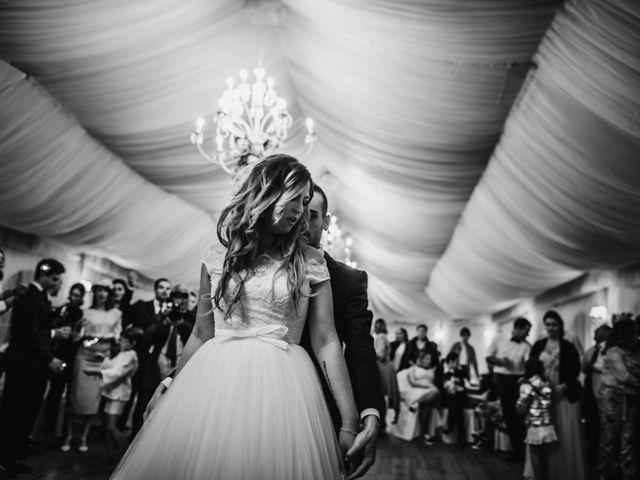 La boda de Alfonso y Mariola en Las Fraguas, Cantabria 20