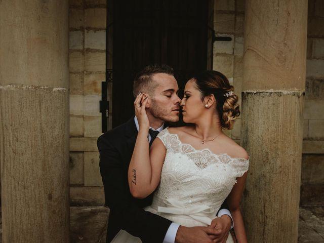 La boda de Alfonso y Mariola en Las Fraguas, Cantabria 21